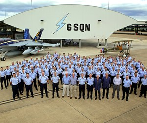 people in front of airplane