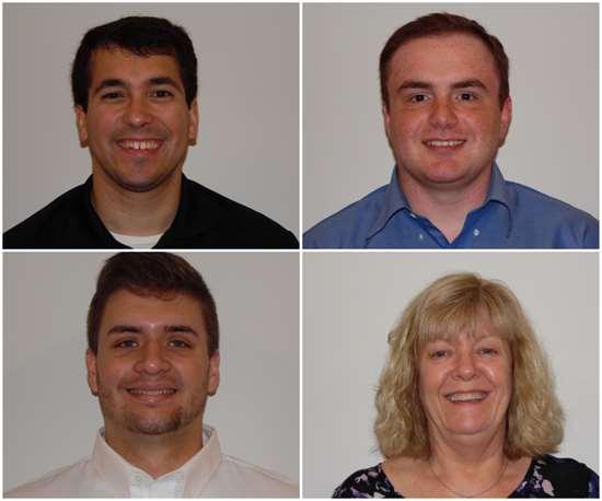 Abtex Corp. new hires