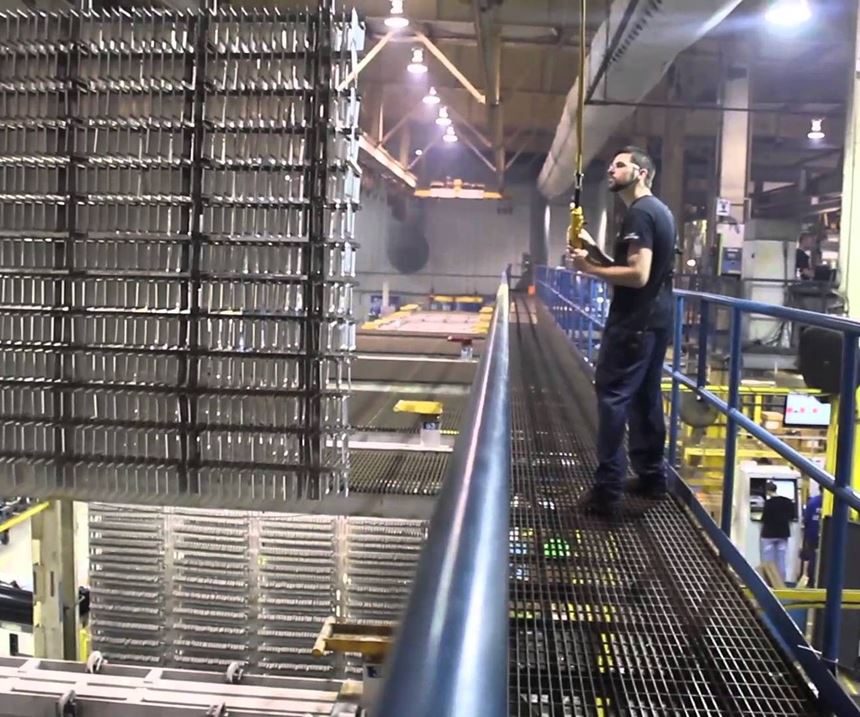 Pioneer Metal Finishing Acquired By Private Equity Firm Products