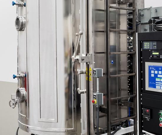 VaporTech VT-3000i coating system