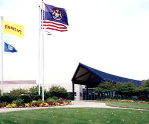 FANUC America headquarters