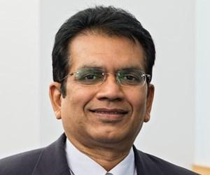 Ametek Brookfield Hitesh Shah, global vice president of sales.