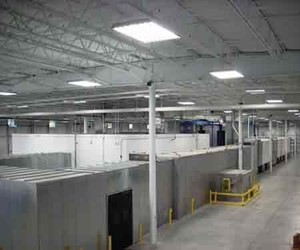 General Fabrications Corp. finishing systems