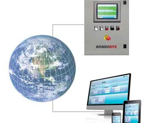 Henkel Bonderite E-CO DMC multichannel process control system