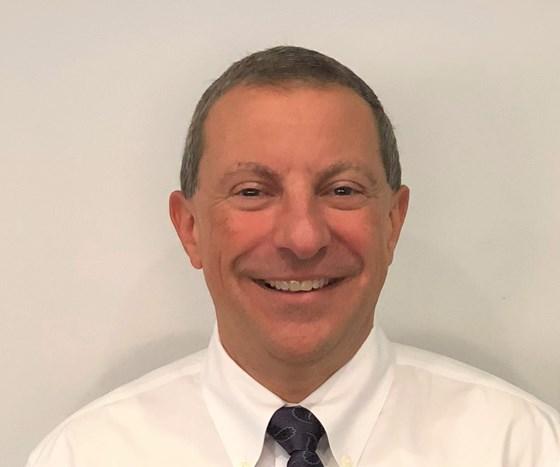 CGW-Camel President Mike Sullivan