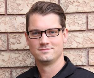 Dynamix Marketing Manager Michael Black