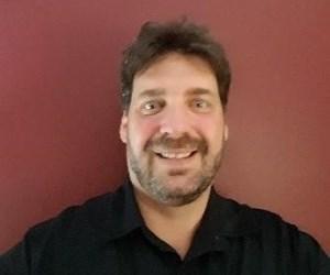 American Plating Power Engineer Doug Delaney