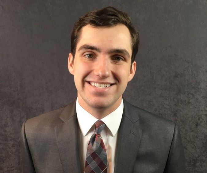 Jacob Shirar