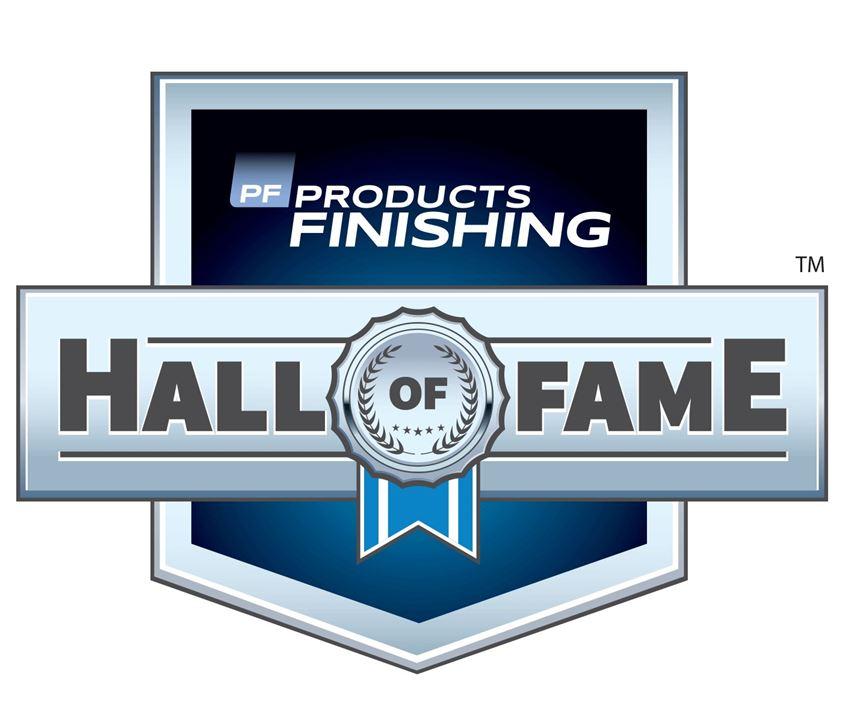 finishing hall of fame logo