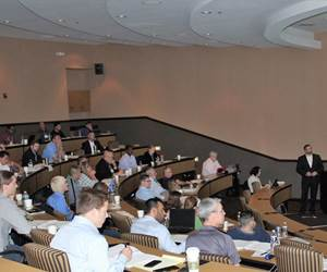 Conference Focuses on Cleanliness Concepts and Standards