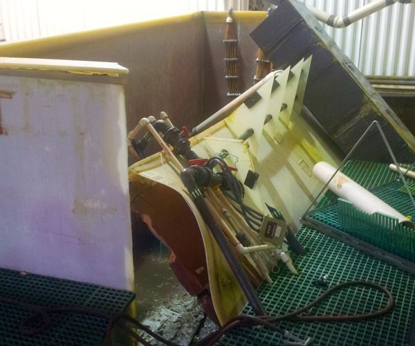 Preventing Electroplating Tank Catastrophes in Surface Finishing Operations image