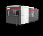 Oerlikon Metco Surface One thermal spray coating machine