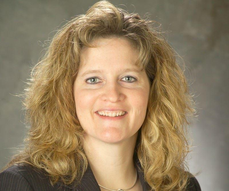Assured Testing Services General Manager Cristina Tomlinson