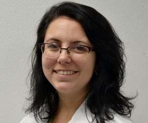Sifco Corrosion Engineer Sarah Mederios