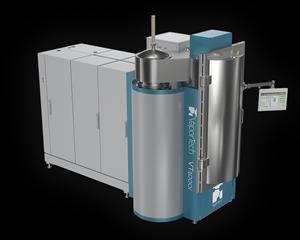Vapor Technologies PVD coating machine