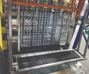 Automated Electroplating Systems