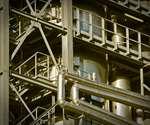 parts of a metal building