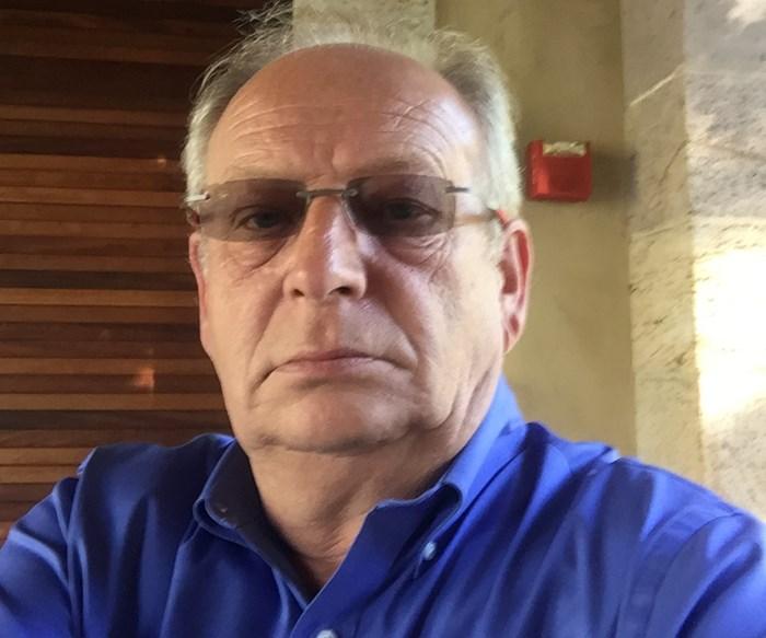 Optimum Anode Technology's Mark Geusic Passes