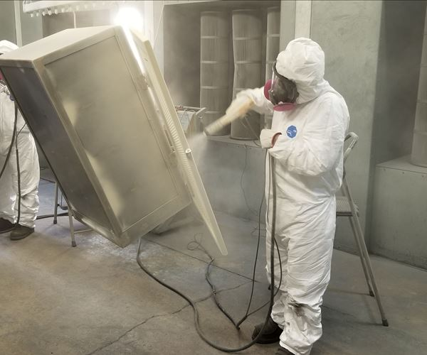 Powder Coating Institute 3000 and 4000 Certifications—What You Need to Know image