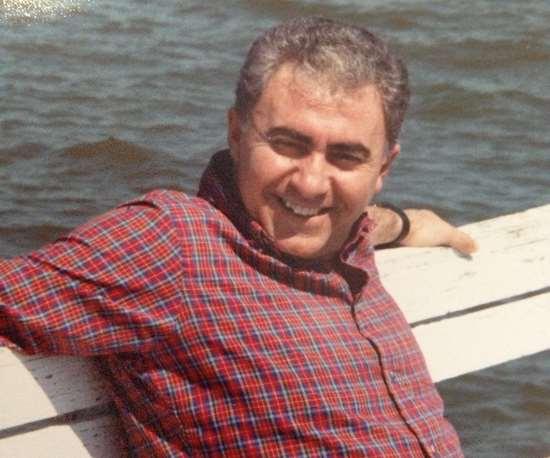 Larry Capoccia