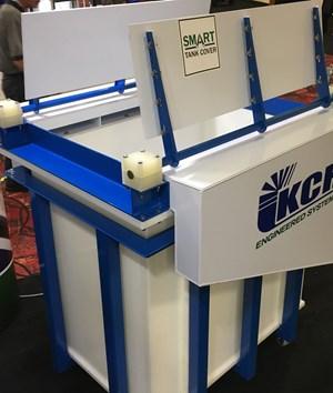 KCH Safe Chrome Process Replaces Hexavalent-Chromium Processes