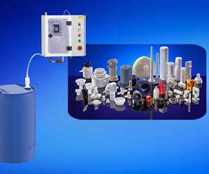 A.S. Plastics Chemical Dispensing Equipment Protect Users