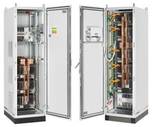 power rack power supply system