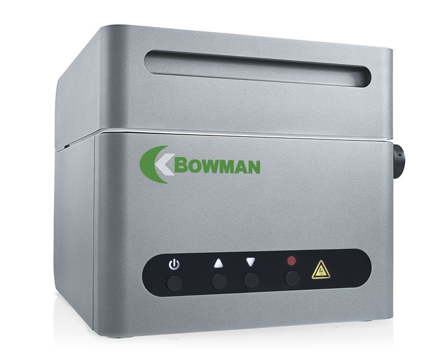 coating thickness measurement system