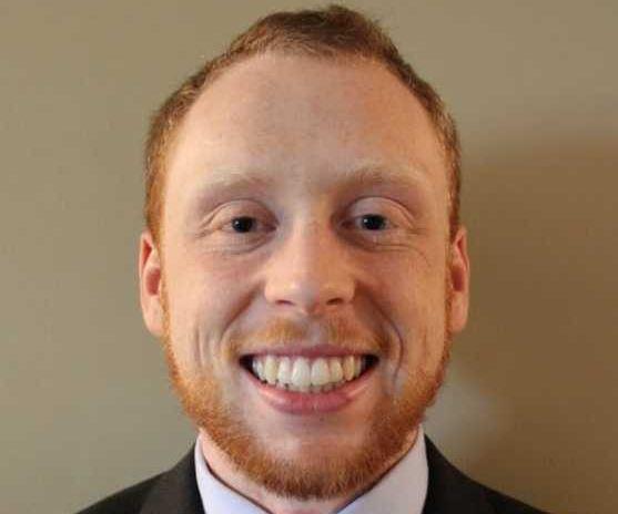 Mark Rupert, University of Cincinnati