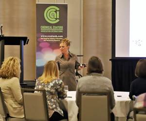 Women in Finishing Holds Inaugural Forum