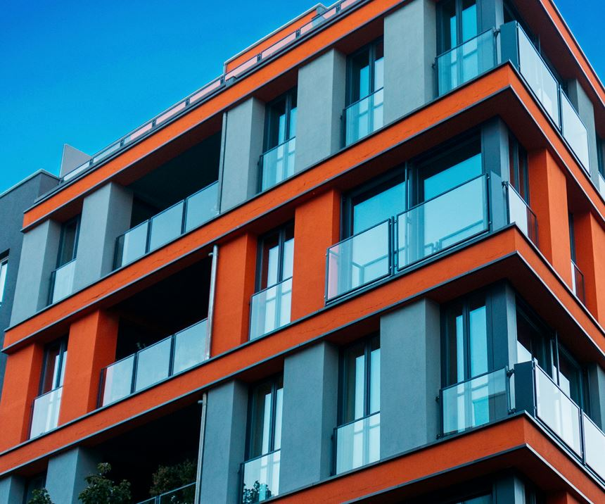 Powder coatings are designed to look like anodized metal surfaces.