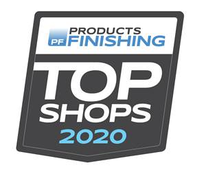 Liquid and Powder Coat Top Shops Survey Starts in December, Along with Plating