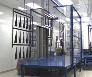 Production Plus Offers Custom Racking Solutions