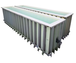 Tri-Mer Tanks Resistant to Acids, Alkalis