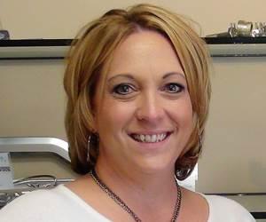 RandieCistone is Coventya's human resource manager.