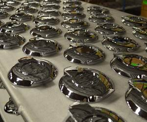 Arlington Plating Receives Fiat Chrysler Nickel-Chrome Plating on Steel Substrates Approval