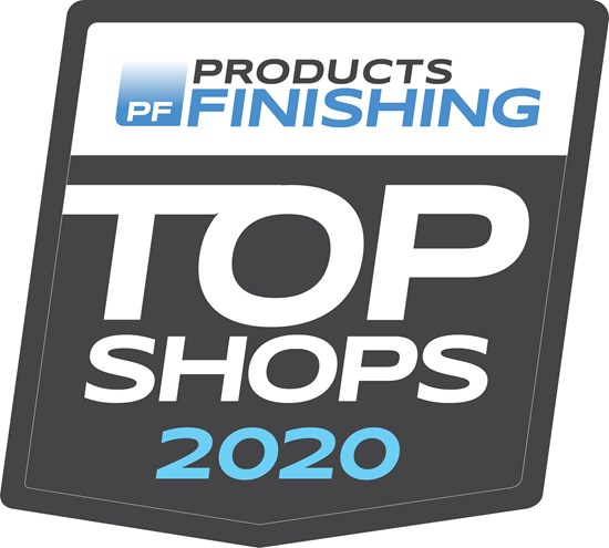 Download Questions for the Top Shops Benchmarking Survey for Plating, Liquid and Powder Coating