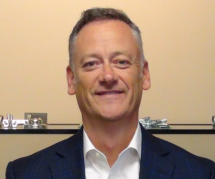Mike Kelly, Coventya president
