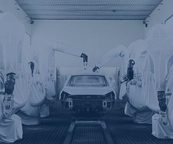 Data Platform Helps Automotive Coatings Run Smoother image