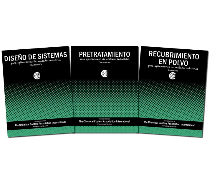 CCAI's training manuals available in Spanish