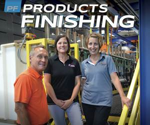 January Issue: Professional Plating and Automotive Coatings