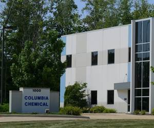 Columbia Chemical Expands Pretreatment Chemistry Line with Purchase of Khemex Technical Sales