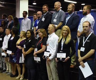40-Under-40 Program Looking for 2020 Leaders