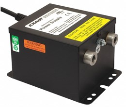 Exair Offers Selectable Voltage Power Supply for Static Eliminators