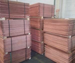 Phosphorus Copper Anodes for Acid Copper Plating