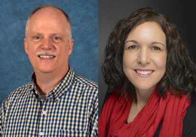 Dr. Williams, Ms. Beckman to Chair Parts Cleaning Conference at IMTS