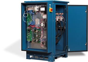 Dynapower Products Help Power Surface Finishing Lines
