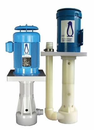 Filter Pump Creates Custom Pumps, Systems