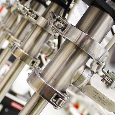 Haviland Chemistries Keep Plating Operations Inline