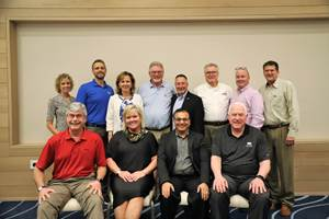 PCI Announces 2020 Board of Directors and Executive Officers